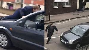 Hristiyan terörü bu sefer de İngiltere'de ortaya çıktı