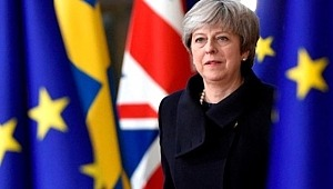 İngiliz Parlamentosu, Brexit Anlaşması Yine Reddetti