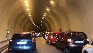 İstanbul'da tünelde isyan ettiren görüntü... Herkes şaştı kaldı...