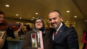 Kadınlar 'iz' bıraktı - Bursa Haberleri