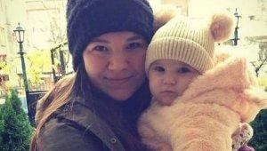 Kahreden kaza! Akrabasının üzerine düştüğü 11 aylık bebek öldü