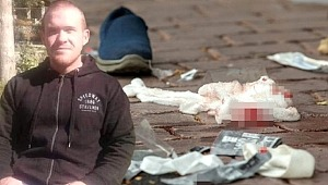 Katil, cami saldırısından hemen önce Başbakanlığa yazı göndermiş
