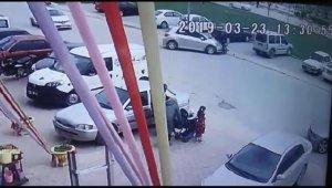 Kaza yapan motosiklet çalıntı, yaralılar hırsızlık şüphelisi çıktı - Bursa Haberleri