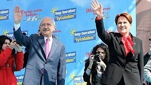 Kemal Kılıçdaroğlu ve Meral Akşener Bursa'ya birlikte geliyor - Bursa Haberleri