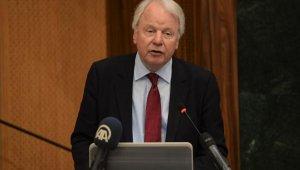 Lord Janvrin: Türkiye ve Birleşik Krallık arasındaki ilişki devam edecek - Bursa Haberleri