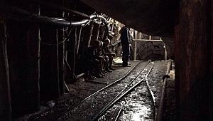Maden ocağında göçük: 4 işçi yaralandı