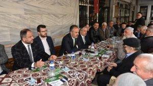 Mehmet Akif Ersoy Ortaokulu yeni döneme hazır - Bursa Haberleri