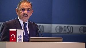 Mehmet Özhaseki'den Bomba Anket Çıkışı: 200 bin lira verin yapsınlar