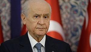 MHP Lideri Bahçeli, CHP Ankara adayı Yavaş hakkında konuştu