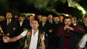 Millet'te Aktaş rüzgârı esti - Bursa Haberleri