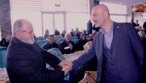 Milletvekili Işık'tan zeytin üreticilerine müjde - Bursa Haberleri