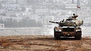 Milli Savunma Bakanlığı: Göğüs Göğüse Mücadele Veren Tek Orduyuz