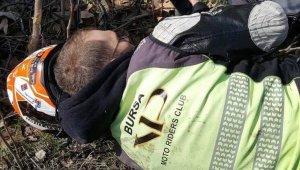 Motosiklet ile otomobil çarpıştı: 1 yaralı - Bursa Haberleri