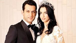 Murat Yıldırım'ın eşinin makyajsız hali, takipçilerini üzdü