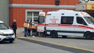 Okul çıkışı 2 lise öğrenci bıçaklandı