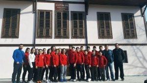 Osmangazili genç judocuların şampiyonluk sevinci - Bursa Haberleri