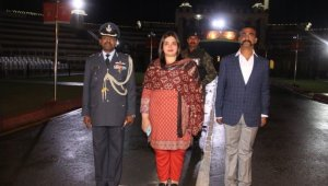 Pakistan, Düşürdüğü Uçağa Ait Hintli Pilotu Serbest Bıraktı