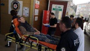 Park kavgası... 3 kişi sopayla yaralandı - Bursa Haberleri