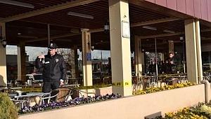 Polis Memuruna Silahlı Saldırı! Vücudundan Tam 14 Kurşun Çıkardılar