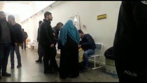 Polisi darp eden tutuklu sanık ilk duruşmada tahliye edildi - Bursa Haberleri