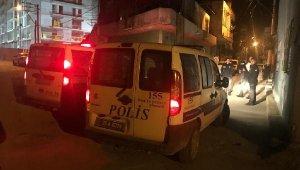 Pompalı tüfekli saldırı: 2 çocuk yaralı