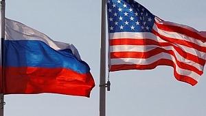 Rusya'dan ABD'ye Golan Tepeleri tepkisi