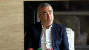 """Samet Aybaba: """"Yabancı sayısı serbest ama kriterli olmalı"""" - Bursa Haberleri"""