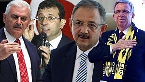 Seçime 11 gün kala çarpıcı İstanbul ve Ankara anketi
