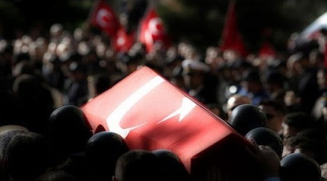 Şırnak'ta hain saldırı... 1 asker şehit, 1 asker yaralı