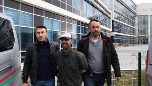 Sosyal medya üzerinden Atatürk'e hakaretten tutuklandı