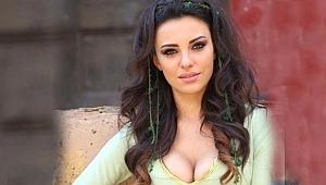 Sosyetik Güzel Tuvana Türkay, Şeyma Subaşı'nın İzinden Gidiyor!