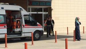 Sunta fabrikasında yağ kazanı patladı: 2 yaralı - Bursa Haberleri