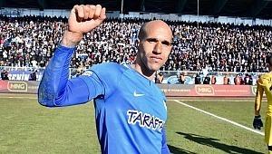 Süper Lig'de Gabriel Obertan sürprizi