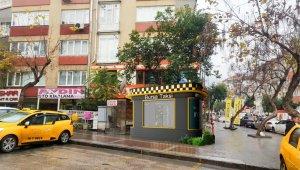 Taksicilerin gözü Başkan Alinur Aktaş'ta - Bursa Haberleri