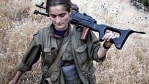 Teslim olan kadın terörist, örgütün gerçek yüzünü anlattı