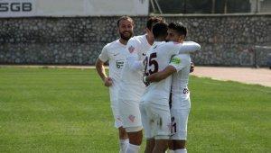TFF 2. Lig: İnegölspor: 2 - Hacettepe: 0 - Bursa Haberleri