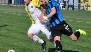 TFF 3. Lig: Karacabey Belediyespor: 2 - Bucaspor: 0 - Bursa Haberleri