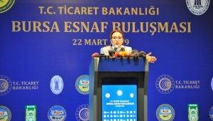 """Ticaret Bakanı Pekcan: """"İhracatı tabana yaymak zorundayız"""" - Bursa Haberleri"""