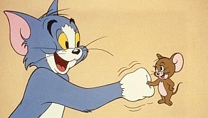 Tom ve Jerry'nin ilk bölümü o tarihte ortaya çıkmış
