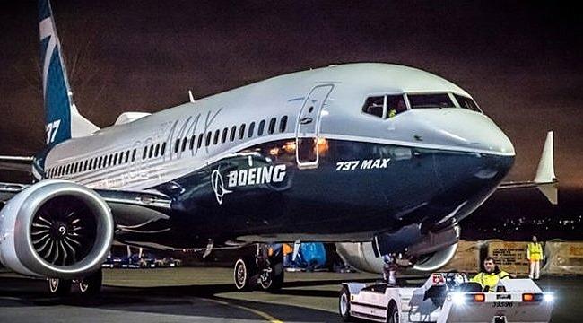 Trump'tan Boeing 737 MAX kararı: