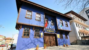 Türk mübadilleri kültürlerini 'Mübadele Evi'nde yaşatıyor - Bursa Haberleri