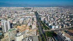 Türkiye'nin en çok göç alan ve göç veren illeri... İlk sıradaki şehre inanamayacaksınız