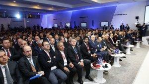 Uludağ Ekonomi Zirvesi başladı - Bursa Haberleri