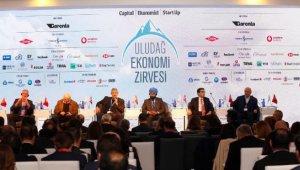Uludağ Ekonomi Zirvesi'nde 'Global Şirket Yaratmak' tartışıldı - Bursa Haberleri