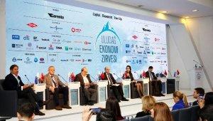 Uludağ Ekonomi Zirvesi'nde 'Sürdürülebilirlik ve Amaçlı Şirketler' Tartışıldı - Bursa Haberleri