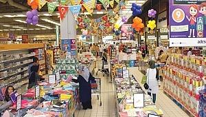 Ünlü market zinciri, 3 şubesini daha kapattı