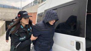 Uyuşturucu ticareti yaptığı iddiasıyla 5 kişiye gözaltı - Bursa Haberleri