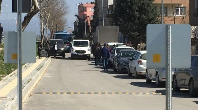 Vahşet... Hamile kadın vurulup karnındaki bebek ölmüştü - Bursa Haberleri