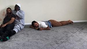 Yeni Zelanda'daki Cami Saldırısında 2 Türk'ün Yaralandığı Ortaya Çıktı