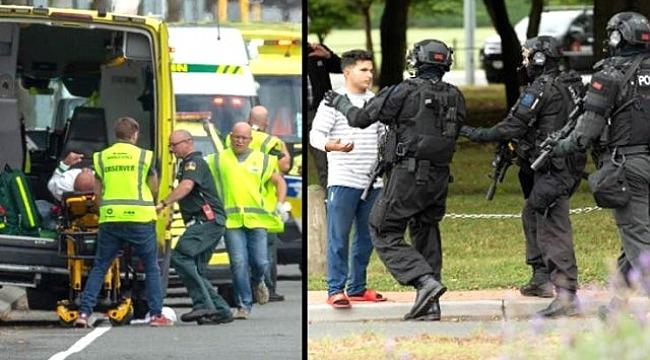 Yeni Zelanda'daki saldırı sonrası İBB'den konser açıklaması